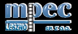 Logo MPEC Leszno