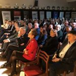 Wręczanie nagrody ufundowanej prze MPEC Leszno
